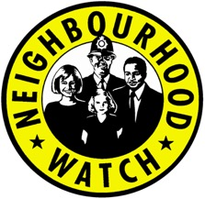 Elmbridge Neighbourhood Watch