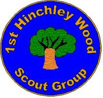 1st Hinchley Wood Scout Group